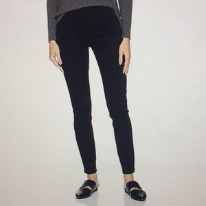 Size 10 Levi Black Jeggings